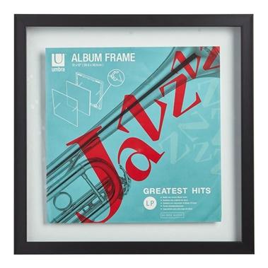 "Record 12"" x 12"" Frame"
