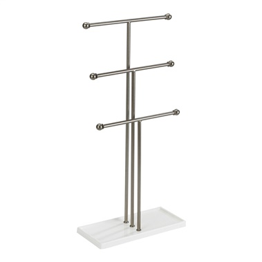 Trigem 3-Tier Jewelry Tree