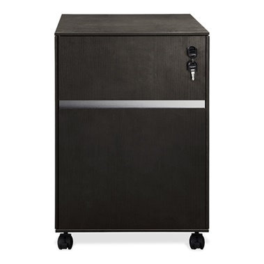 300 Series 2-Drawer Mobile Pedestal File