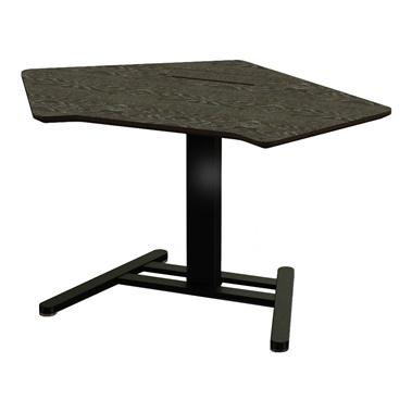 City Sit-Stand Desk