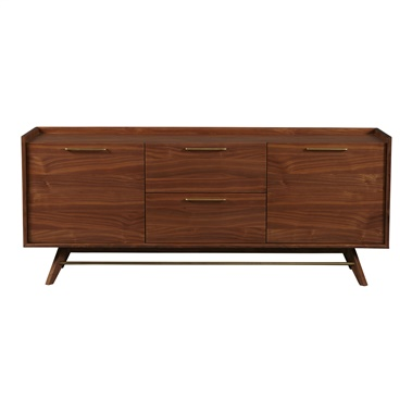 Denali 3-Section Sideboard