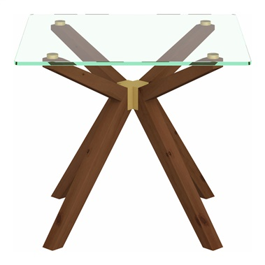 Denali End Table