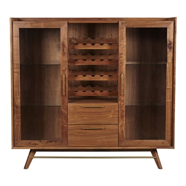 Denali Highboard Cabinet