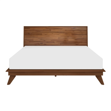 Denali Slat Bed