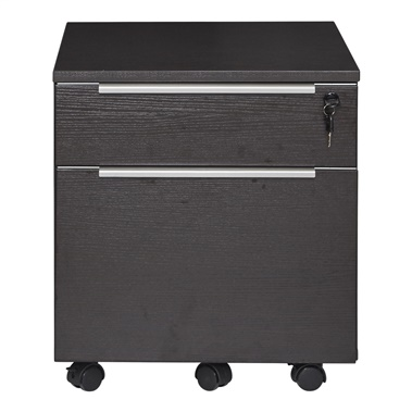 Kalmar 2-Drawer Mobile Pedestal