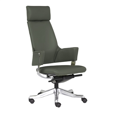 LA High Back Office Chair