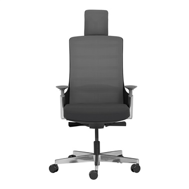Seattle High Back Office Chair