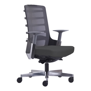 Seattle Mid Back Office Chair