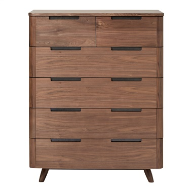 Tahoe 6-Drawer Chest