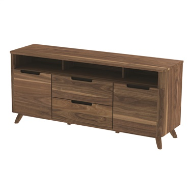 Tahoe TV Media Cabinet