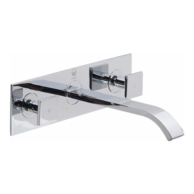 Titus Bathroom Wall Mount Faucet