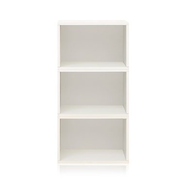 Way Basics Venice Storage Blox Eco Friendly Modular Shelving