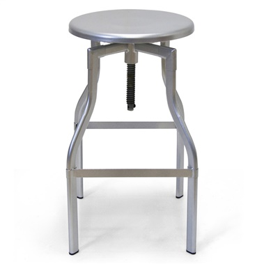 Whitworth Drafting Stool
