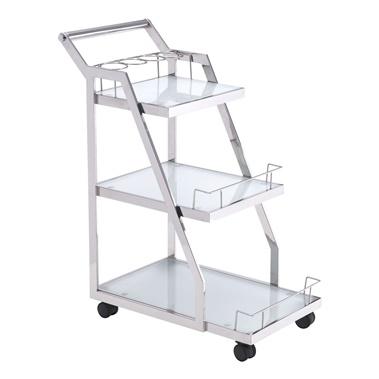 Acropolis Serving Cart