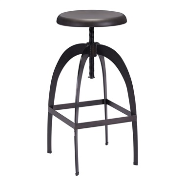 Aristotle Bar Stool