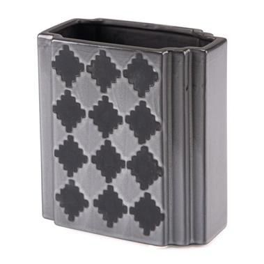 Arlequim Rectangular Vase