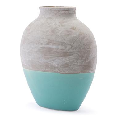 Azte Vase