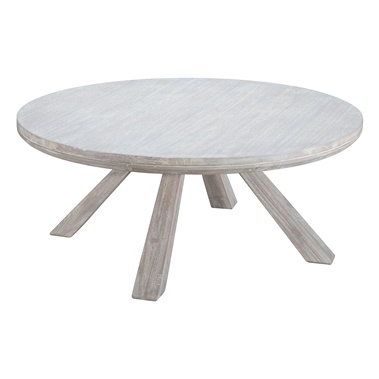 Beaumont Round Coffee Table