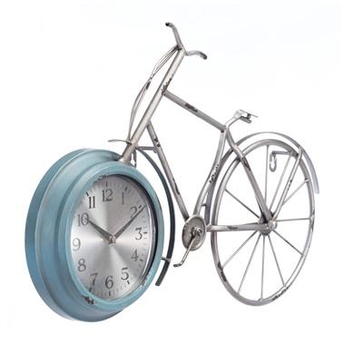 Bike Time Wall Clock