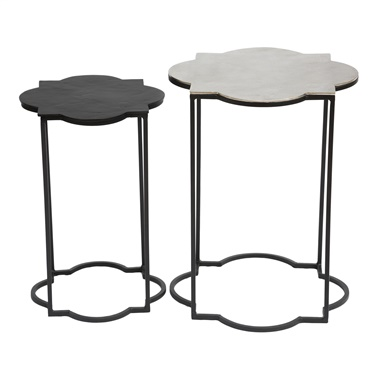 Brighton 2-Piece Accent Table Set