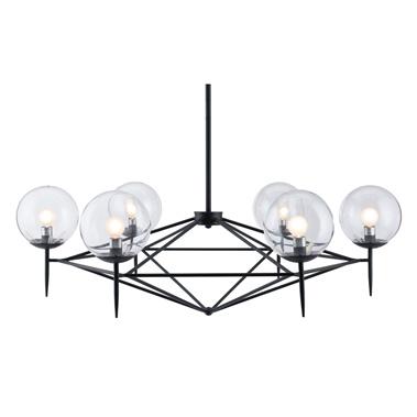 Carmine Ceiling Lamp
