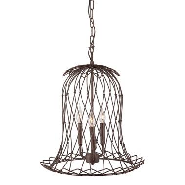 Chert Ceiling Lamp
