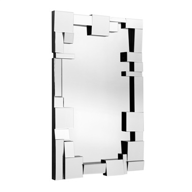 Construct Wall Mirror