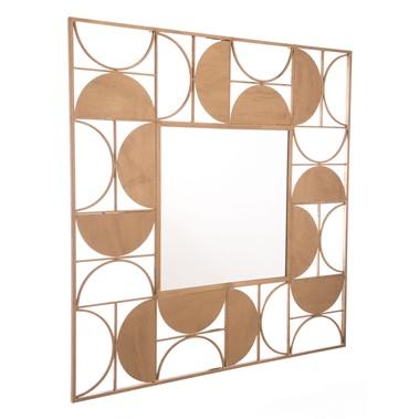 Decade Mirror