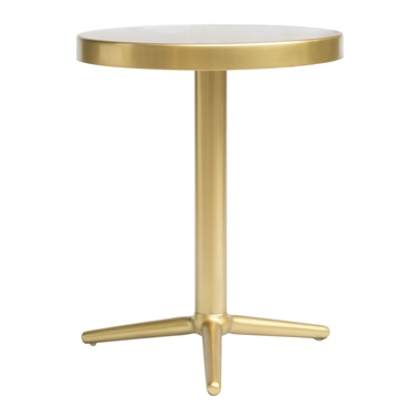 Derby Accent Table