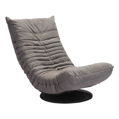 Down Low Swivel Chair