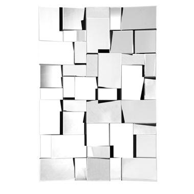 Fractal Mirror