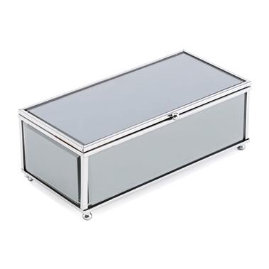 Gris Mirror Box