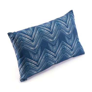 Ikat Pillow 3