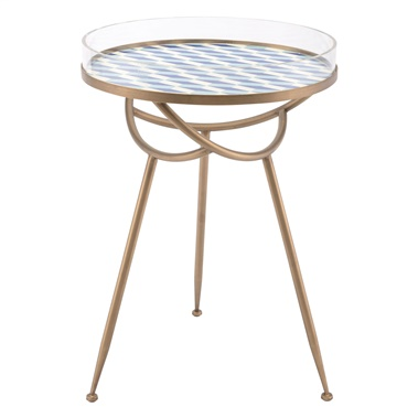 Lattice Round Table