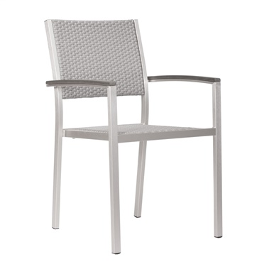 Metropolitan Arm Chair