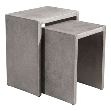 Mom 2-Piece Nesting Side Tables