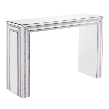 Mop Console Table