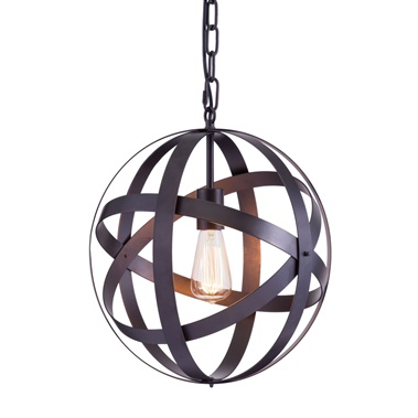 Plymouth Ceiling Lamp