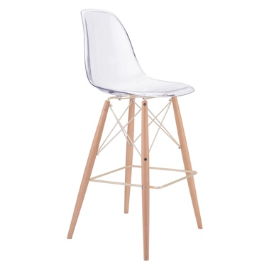 Shadow Bar Stool
