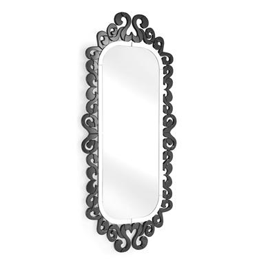 Shiva Mirror