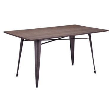 Titus Rectangular Dining Table