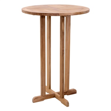 Trimaran Bar Table