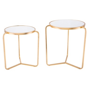 Tripod Table (Set of 2)
