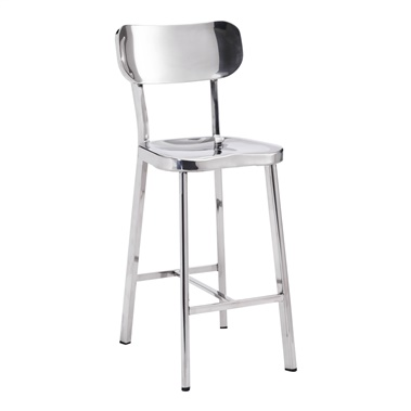 Winter Counter Stool