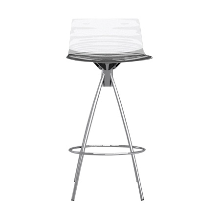 L Eau Counter Stool