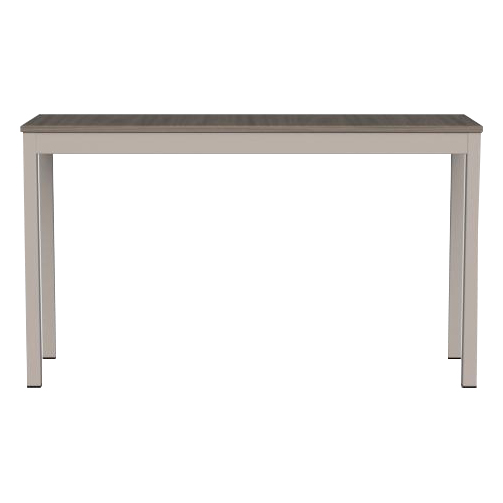 Calligaris snap extendable console table for Deco badkamer taupe