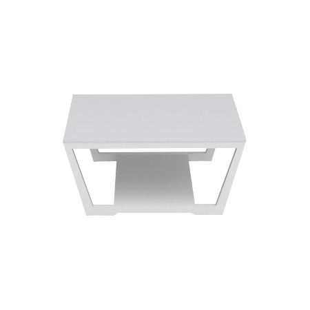 calligaris element square coffee table