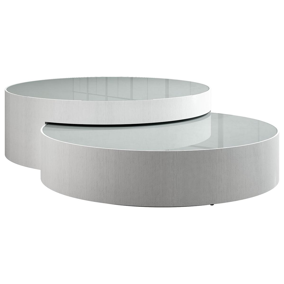 Berkeley Mezzanine Coffee Table Set