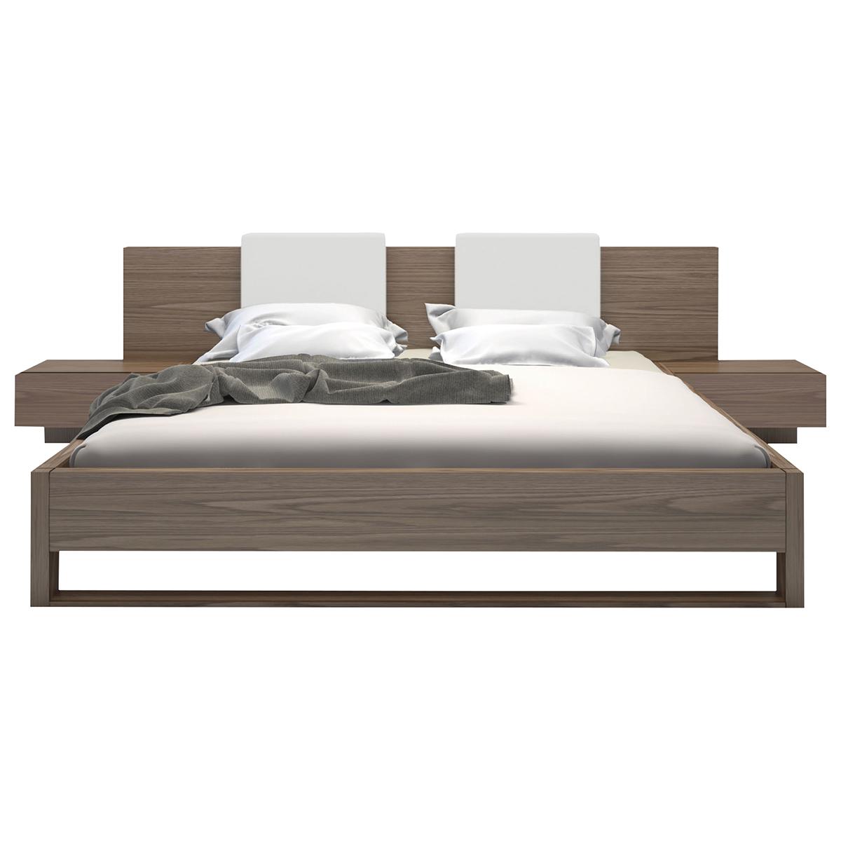 monica bed - Modern Bed Frames
