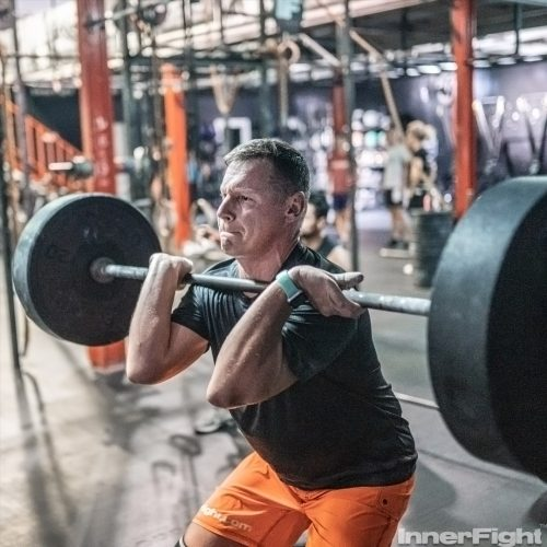 InnerFight CrossFit Bromley